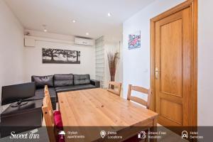 Sweet Inn Apartments - Piquer - Montjuich
