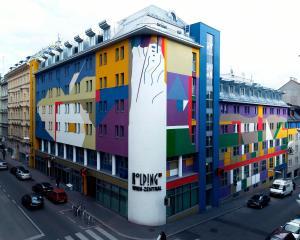Hotel Kolping Wien Zentral - Vienna