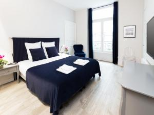 Chic Apartments Opera - Parigi