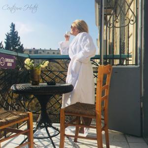 Albergues - Albergue Centrum Hotel&