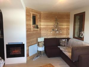 CHALET LA SOURCE - Apartment - Les Orres