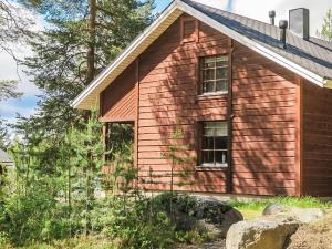 Holiday Home Hiihtomajantie 8 - Hotel - Saarenkylä