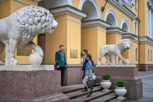 Four Seasons Hotel Lion Palace (33 of 63)