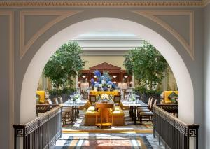 Four Seasons Hotel Lion Palace (8 of 131)