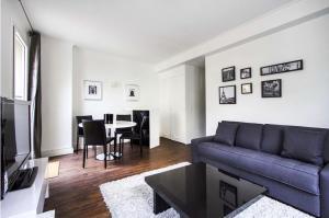 Apartment Opéra / Galeries Lafayette