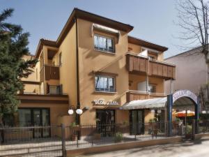 Hotel Villa Lalla - AbcAlberghi.com