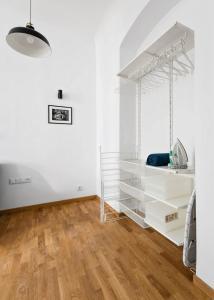 Metro Centrum Cosy Studio
