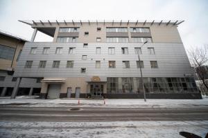 Отель ЦСКА