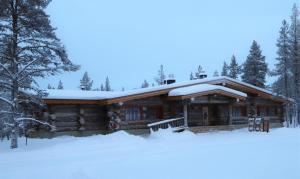 Kakslauttanen Arctic Resort (2 of 82)