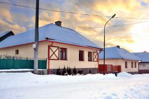 obrázek - Chata Ski Telgárt