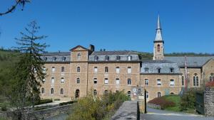 Hôtellerie 2 du Couvent de Malet