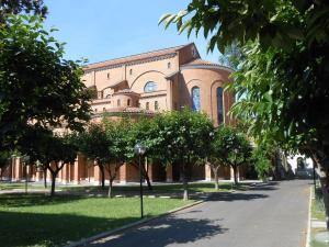 Casa La Salle - Casa Religiosa - abcRoma.com