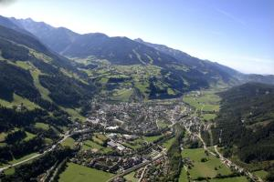 Haus Edelweiss, Apartments  Schladming - big - 26