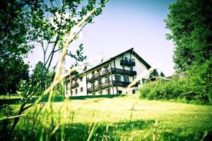 Jugendherberge Oberstdorf, Оберстдорф