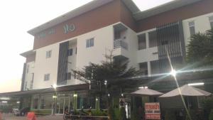 Manida Place Hotel - Ban Maklua