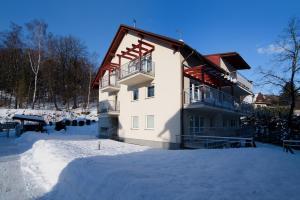 Apartamenty Sun Snow Bukowa 6 E