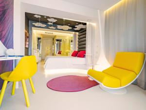 Five Flowers Hotel & Spa Forme..
