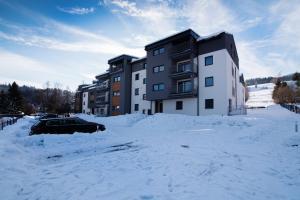 Apartamenty Sun Snow Spokojna