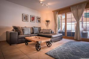obrázek - Apartment Luterbach
