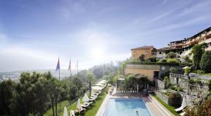 Villa Orselina
