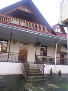 Aurelia Guest House, Гагра