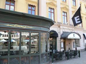 Elite Stora Hotellet Linköping, Szállodák  Linköping - big - 34
