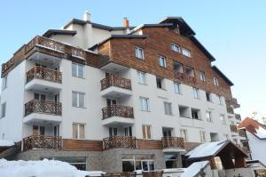 Apartments Foka Spa - Kopaonik
