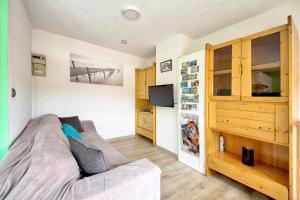 Appartement familial skis aux pieds à Bolquère 84752 - Apartment - Bolquère Pyrénées 2000
