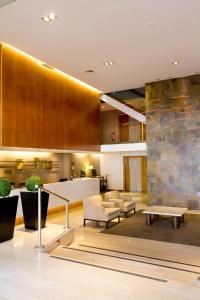 Hotel Director Vitacura, Hotely  Santiago - big - 17