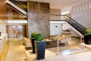 Hotel Director Vitacura, Hotely  Santiago - big - 18