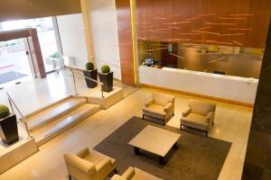 Hotel Director Vitacura, Hotely  Santiago - big - 23