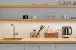 Flats For Rent - Chmielna 24 SPA&Wellness