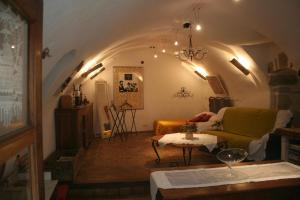 Accommodation in Barnave