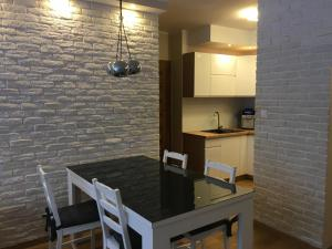 Apartament 2 pokojowy Gdańsk Morena