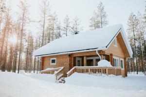 Camping Hossan Lumo - Kalevala