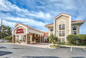 Hampton Inn & Suites Orlando-East UCF, Hotely  Orlando - big - 65
