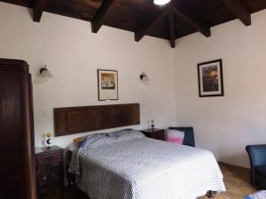 Casa Morgana en Antigua - San Juan Obispo