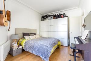 Parisian Style - 54 sqm, Apartmány  Paříž - big - 8