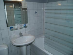 Le Relais Vauban, Hotels  Abbeville - big - 12