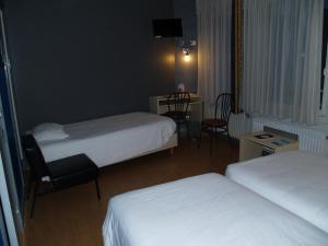 Le Relais Vauban, Hotels  Abbeville - big - 13