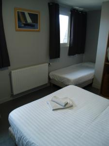 Le Relais Vauban, Hotels  Abbeville - big - 8