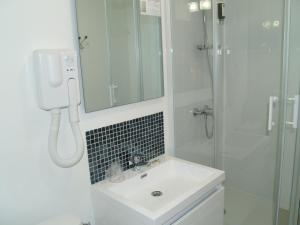 Le Relais Vauban, Hotels  Abbeville - big - 7