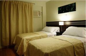Hotel Platino Termas All Inclusive, Hotely  Termas de Río Hondo - big - 6