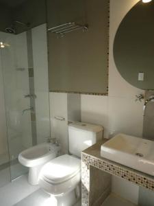 Hotel Platino Termas All Inclusive, Hotely  Termas de Río Hondo - big - 3