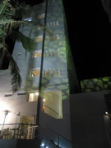 Hotel Platino Termas All Inclusive, Hotely  Termas de Río Hondo - big - 33