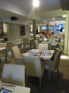 Hotel Platino Termas All Inclusive, Hotely  Termas de Río Hondo - big - 24