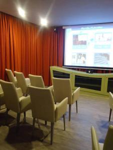 Hotel Platino Termas All Inclusive, Hotely  Termas de Río Hondo - big - 26