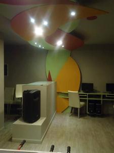 Hotel Platino Termas All Inclusive, Hotely  Termas de Río Hondo - big - 34