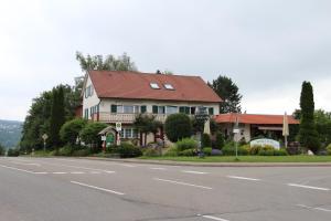 Landhaus Donautal - Emmingen-Liptingen