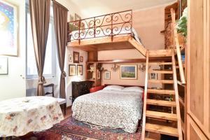 Trastevere Mini Apartment - abcRoma.com